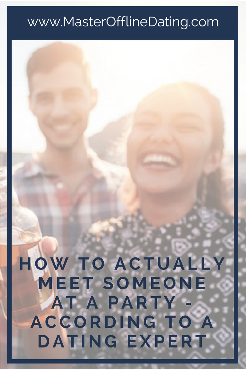 How to greet people in online dating